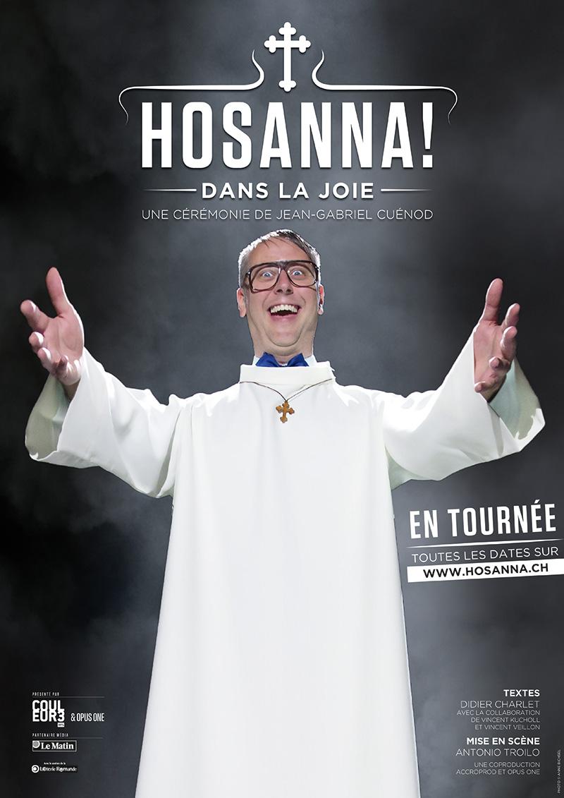 HOSANNA_affiche